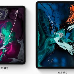 新iPad Pro连读卡器、显示器,USB-C接口到底多厉害